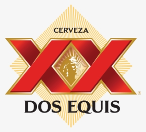 Dos Equis Logo Png PNG Images.