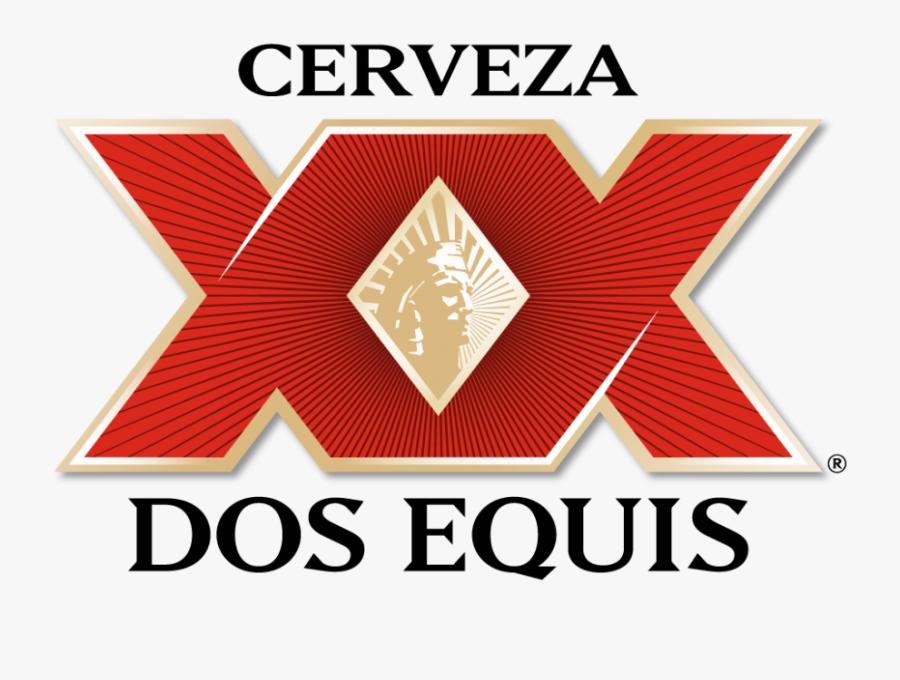 Dos Equis Logo 2019 , Free Transparent Clipart.