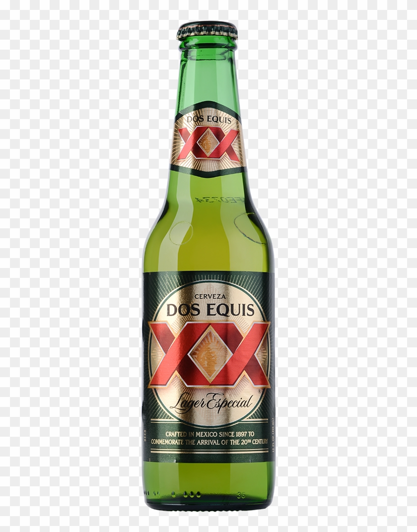 Dos Equis Xx Bottles 24 X.