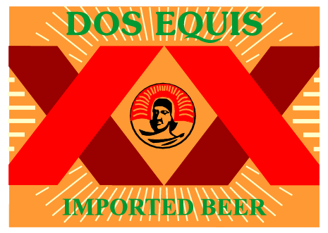 Dos Equis Png Logo.