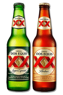 Dos Equis Png Logo.