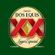 Dos Equis XX Lager Especial.