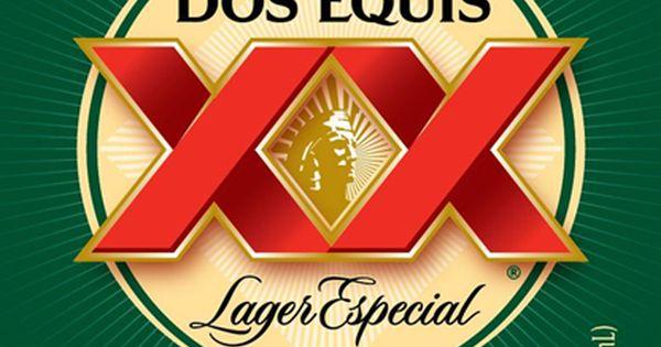 Dos Equis Lager Especial 7oz Bottle.