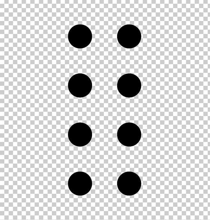 Eight Dots Computer Icons Information PNG, Clipart, Black.