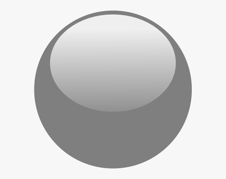 Bubble Grey Clipart.