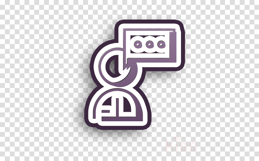 dot icon manager icon clipart.