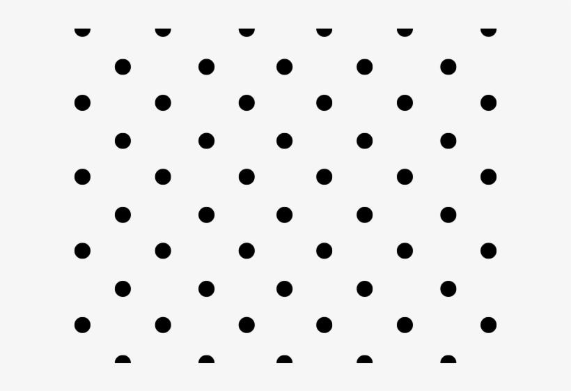 Pattern Clipart Polka Dot Pattern.