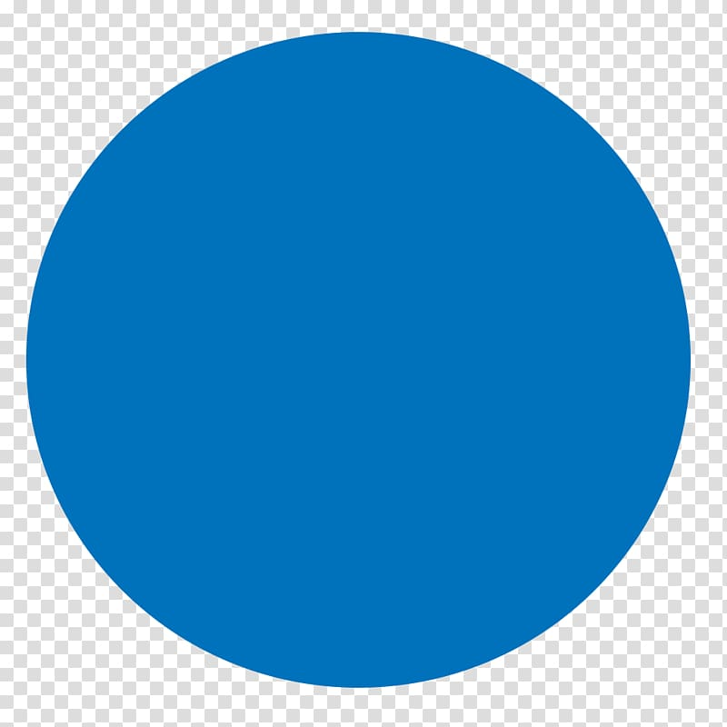 Blue dot illustration, Circle Area Blue Point Angle, Circle File.