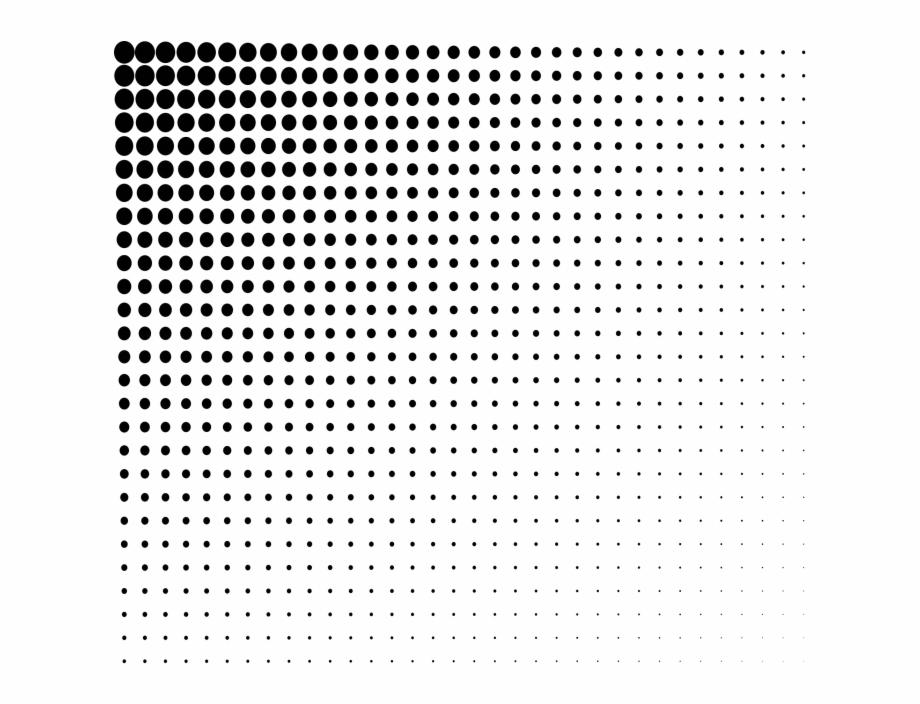 Free Black And White Polka Dot Background, Download Free.