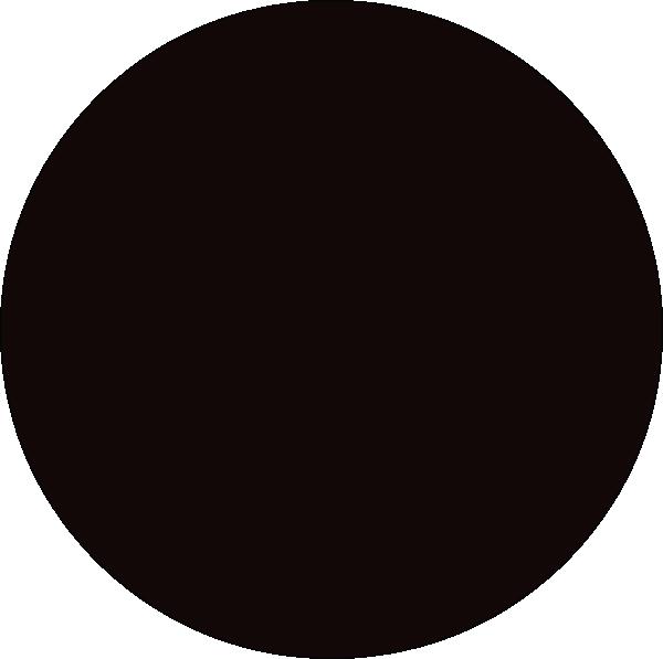 Black Dot Clipart.