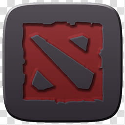 Marei Icon Theme, DOTA icon transparent background PNG clipart.