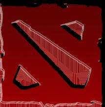 Dota 2 logo png 2 » PNG Image.