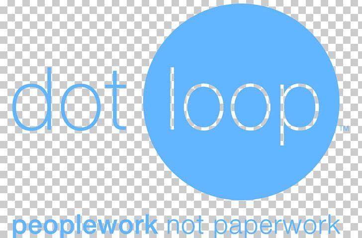 Dotloop Logo Real Estate Management Information PNG, Clipart.