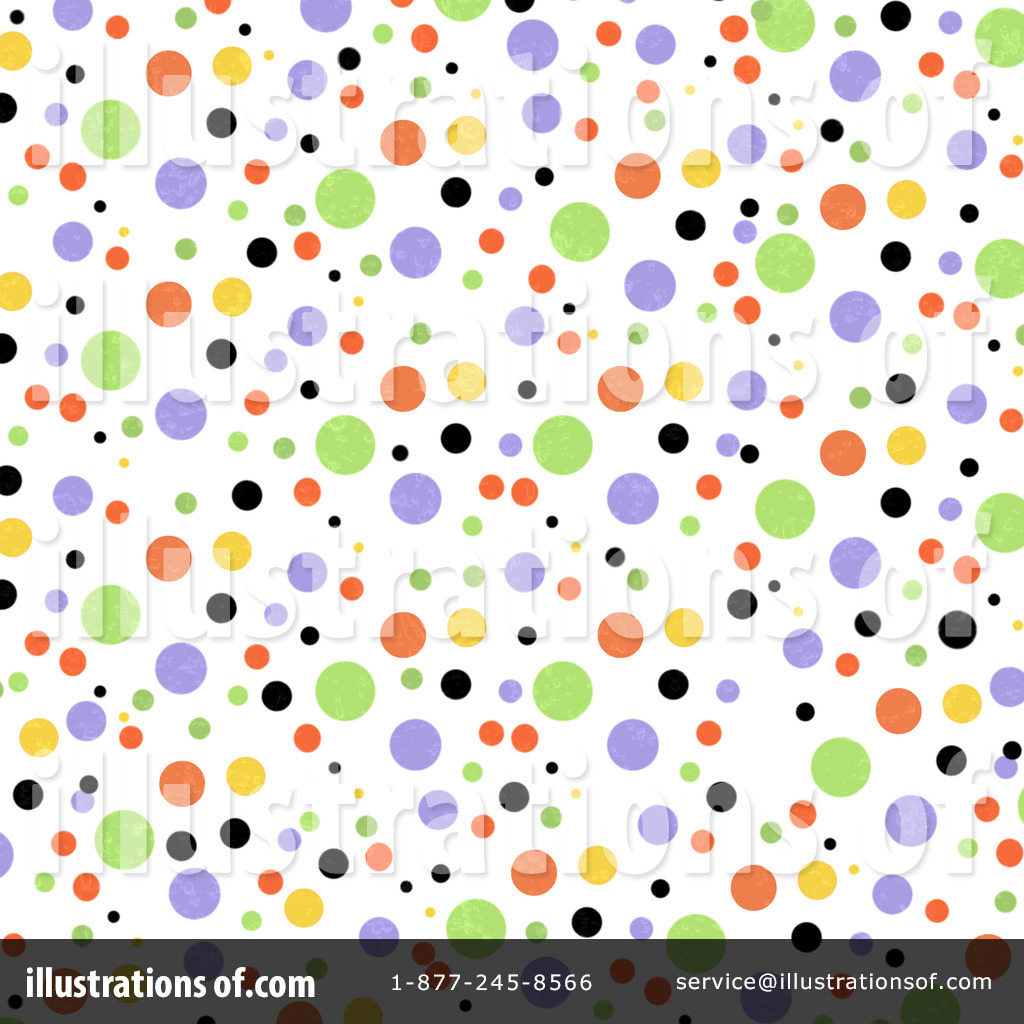 Polka Dots Clipart #1113386.