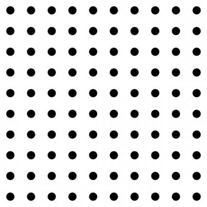 Dots clipart.