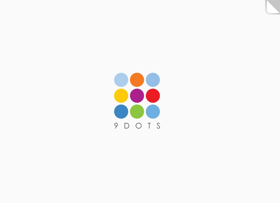 9 dots needs a new logo.