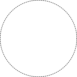 Dotted Circle Clip Art at Clker.