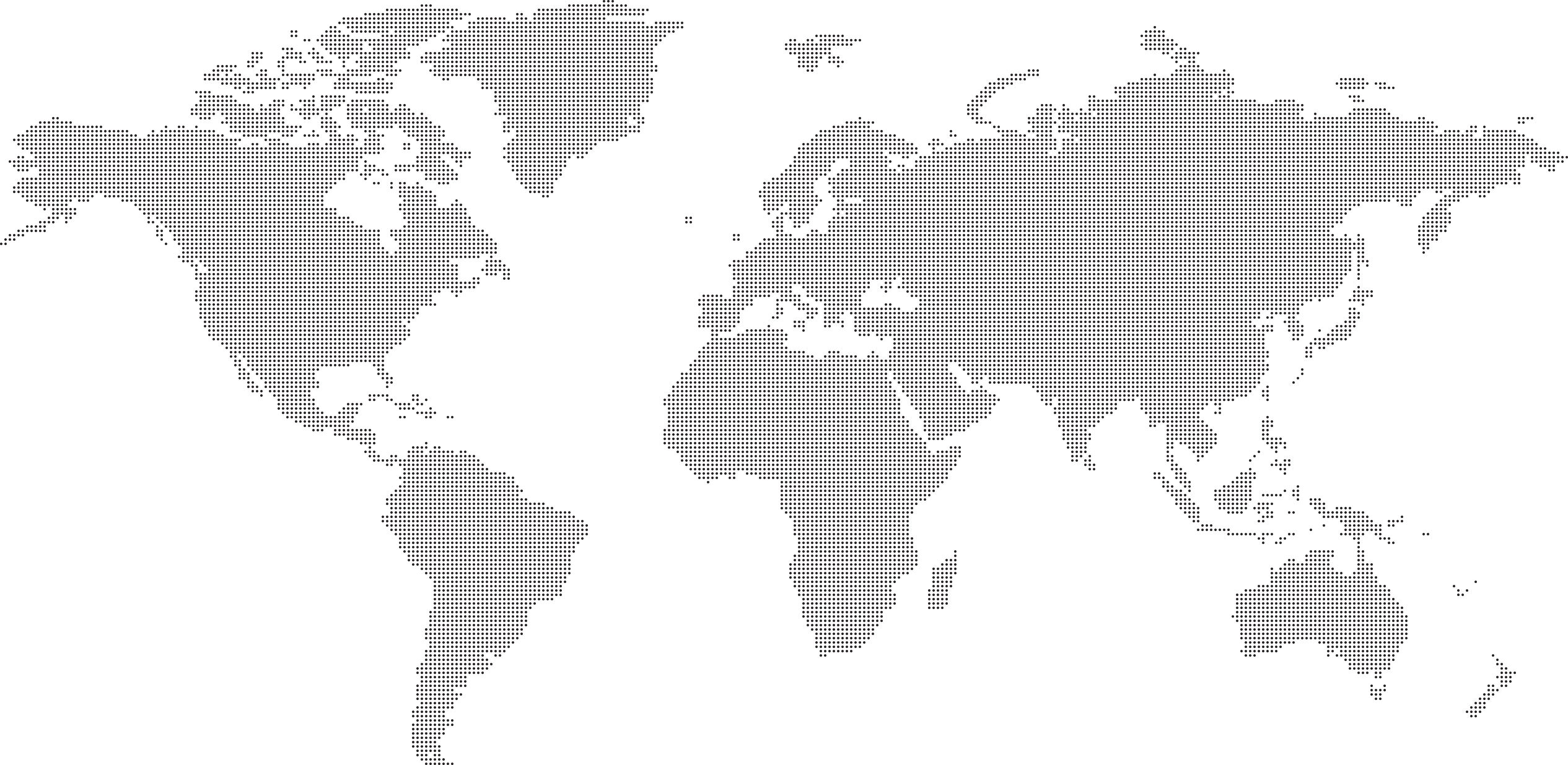 Dotted World Map Vector at GetDrawings.com.