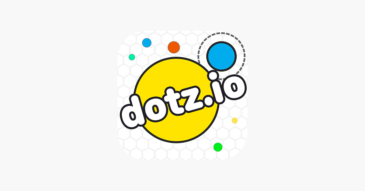 Dotz.io Dots Battle Arena on the App Store.