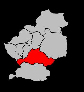 Canton de Douai.