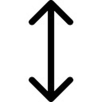 Double arrow clipart.