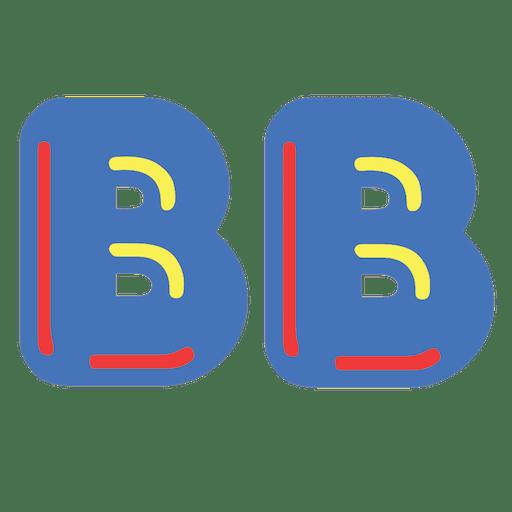 Double B Logo.