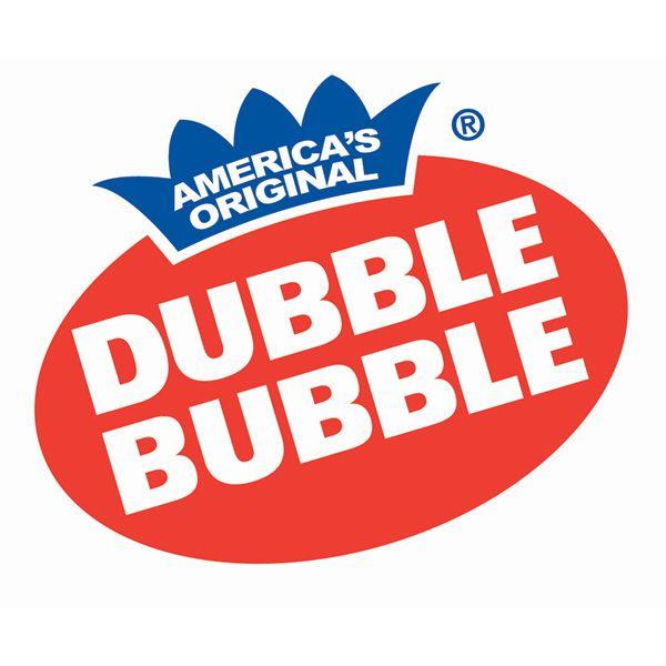 Dubble Bubble LOGO.