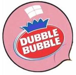 Double bubble Logos.