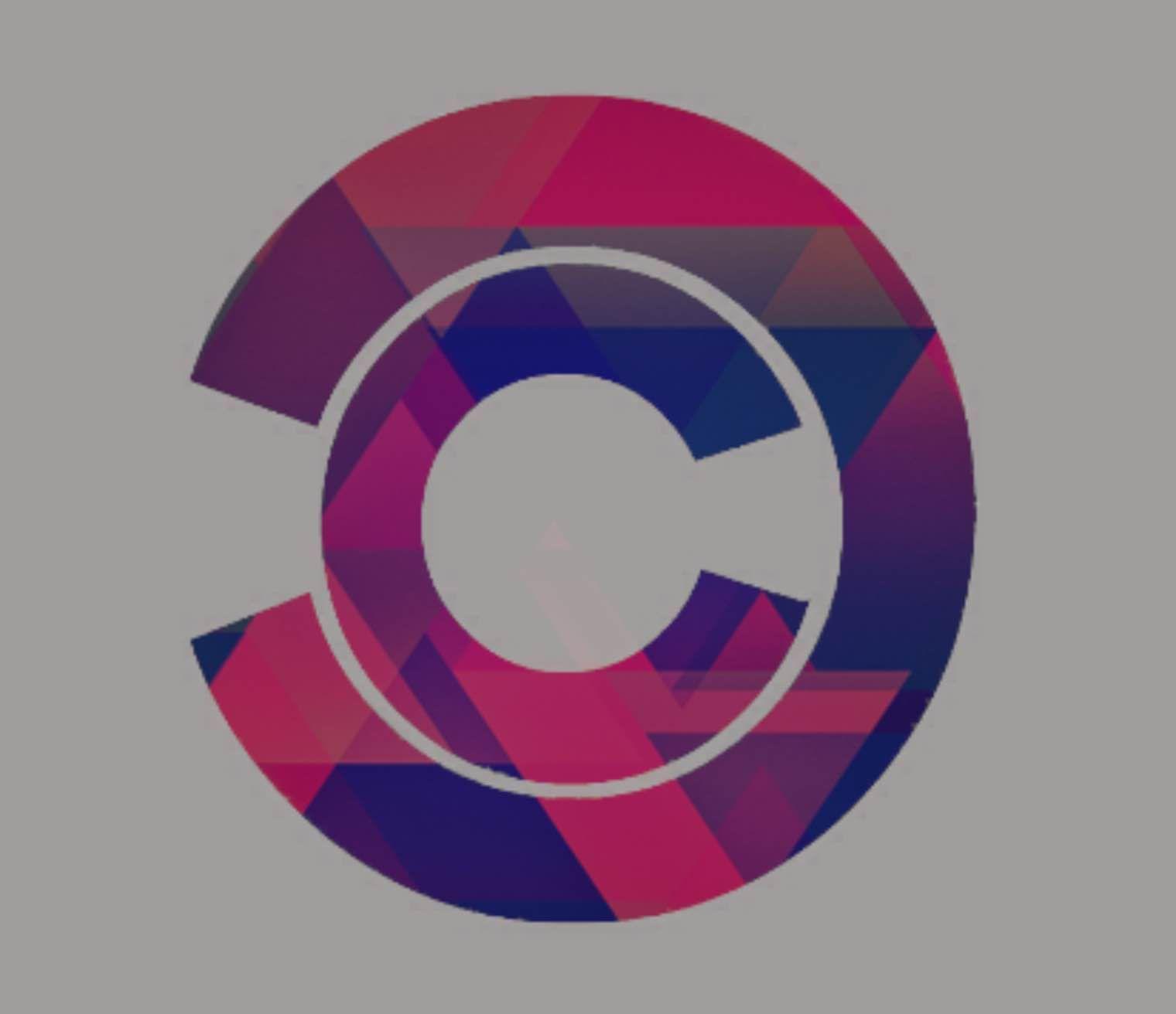 Double C Logo.