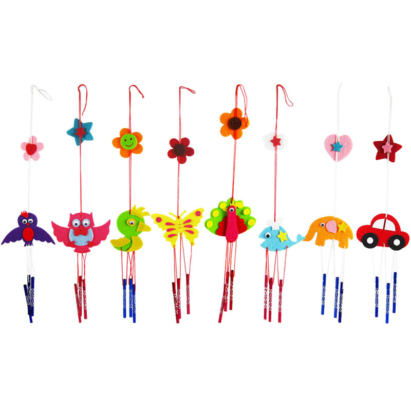 Online Get Cheap Wind Chime Diy.