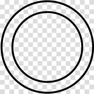 Double Circle PNG clipart images free download.