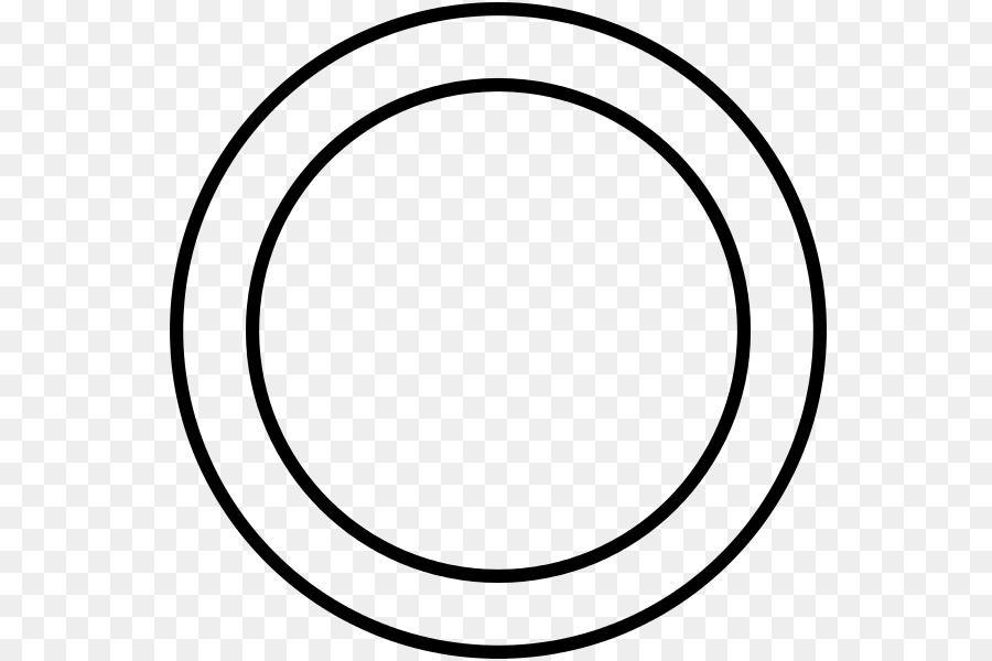 Double Circle Logo.