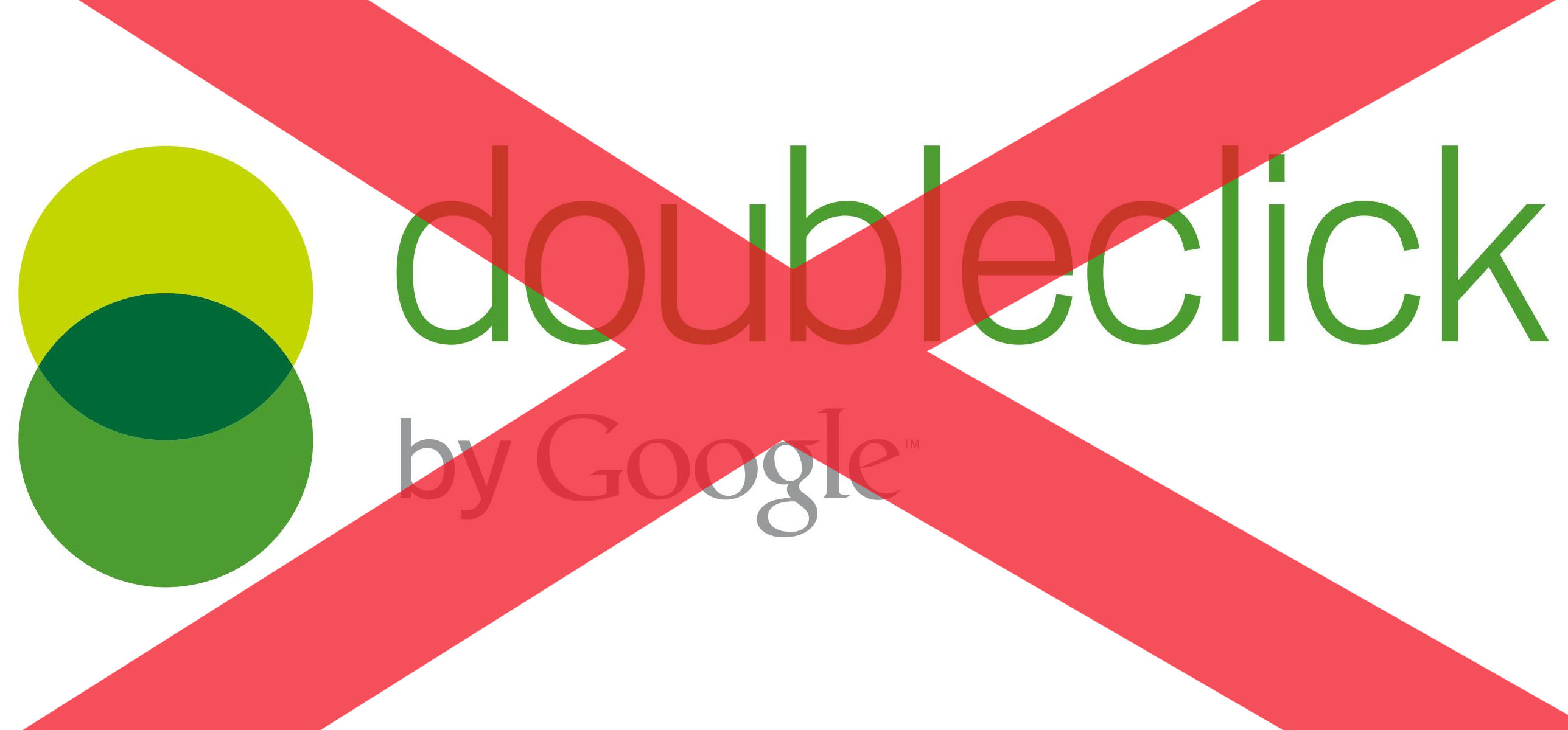 Google's DoubleClick Is Down, Removing Ads across the Web.