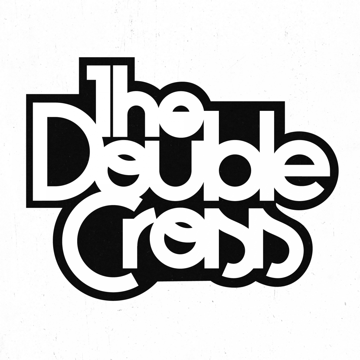 The Double Cross — Friends of Type.
