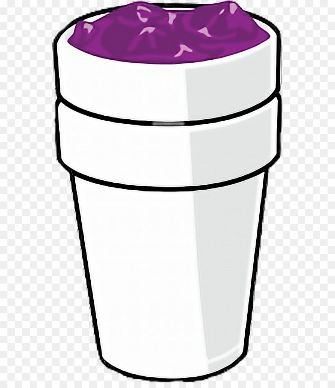 Styrofoam Double Cup Vector.