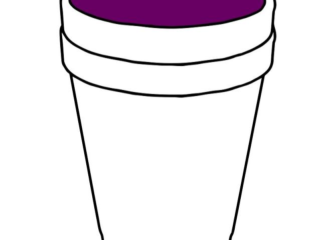 Double Cup Clipart.