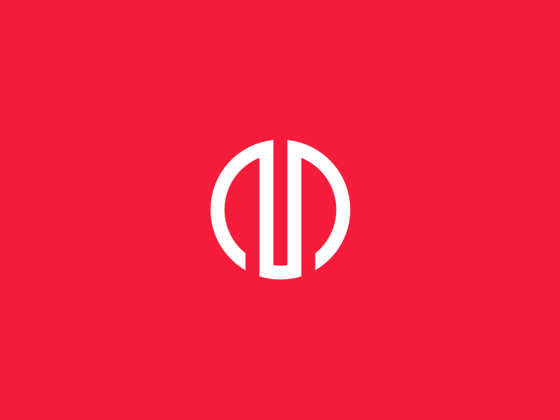 Double D Logo by Jimmy@Beijing for KRC on Dribbble.