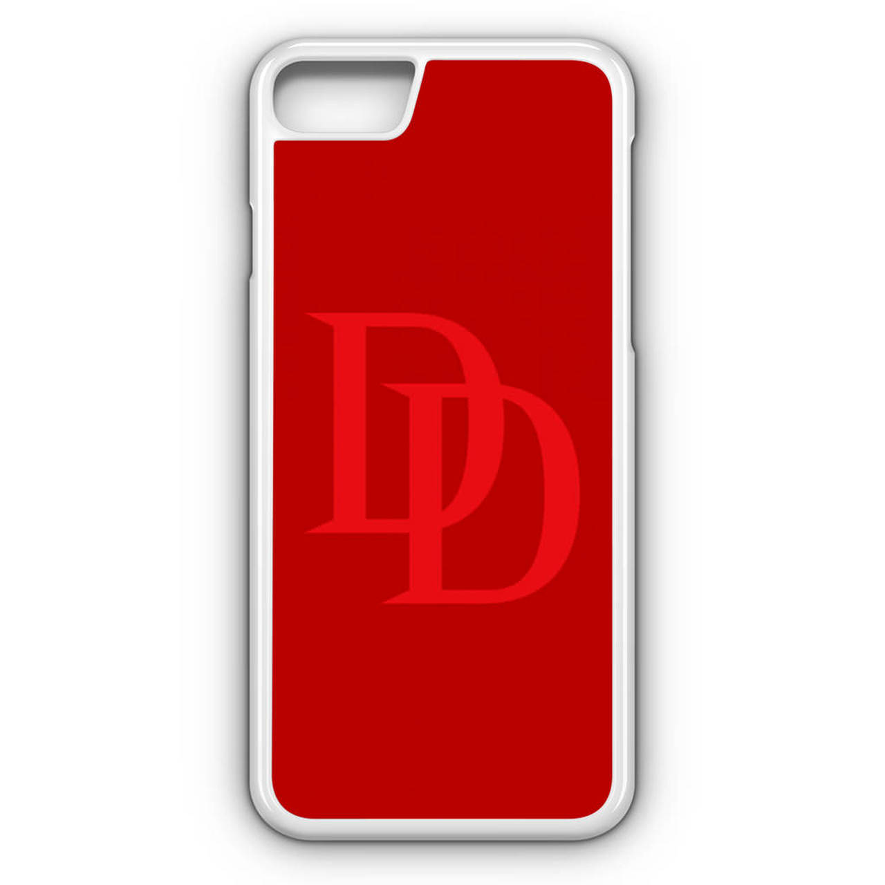 Daredevil Double D Logo iPhone 7 Case.