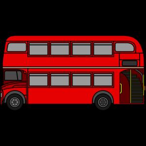 Travel bus Double.