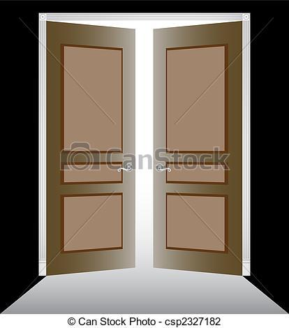 Doors cliparts.