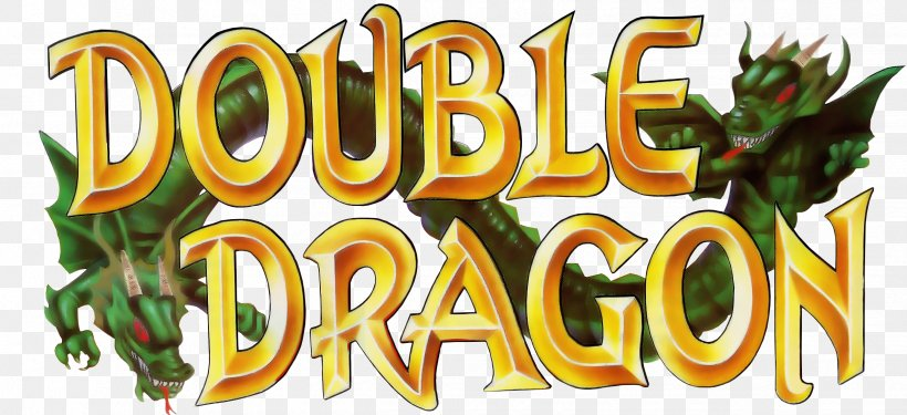 Double Dragon II: The Revenge Double Dragon 3: The Rosetta.