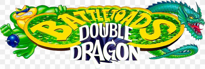 Battletoads & Double Dragon Double Dragon II: The Revenge.