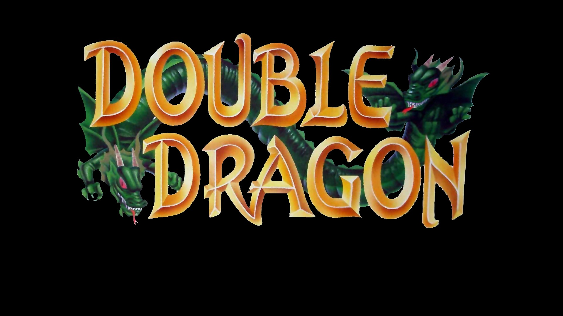 Can anyone ID the Double Dragon font? : identifythisfont.