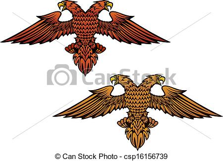 Double eagle Illustrations and Clipart. 146 Double eagle royalty.
