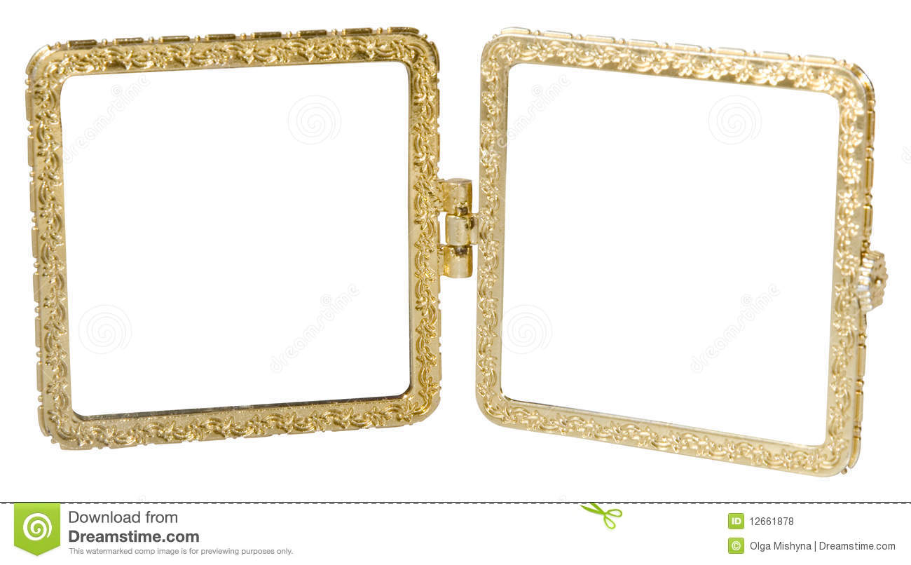 Double photo Frames.