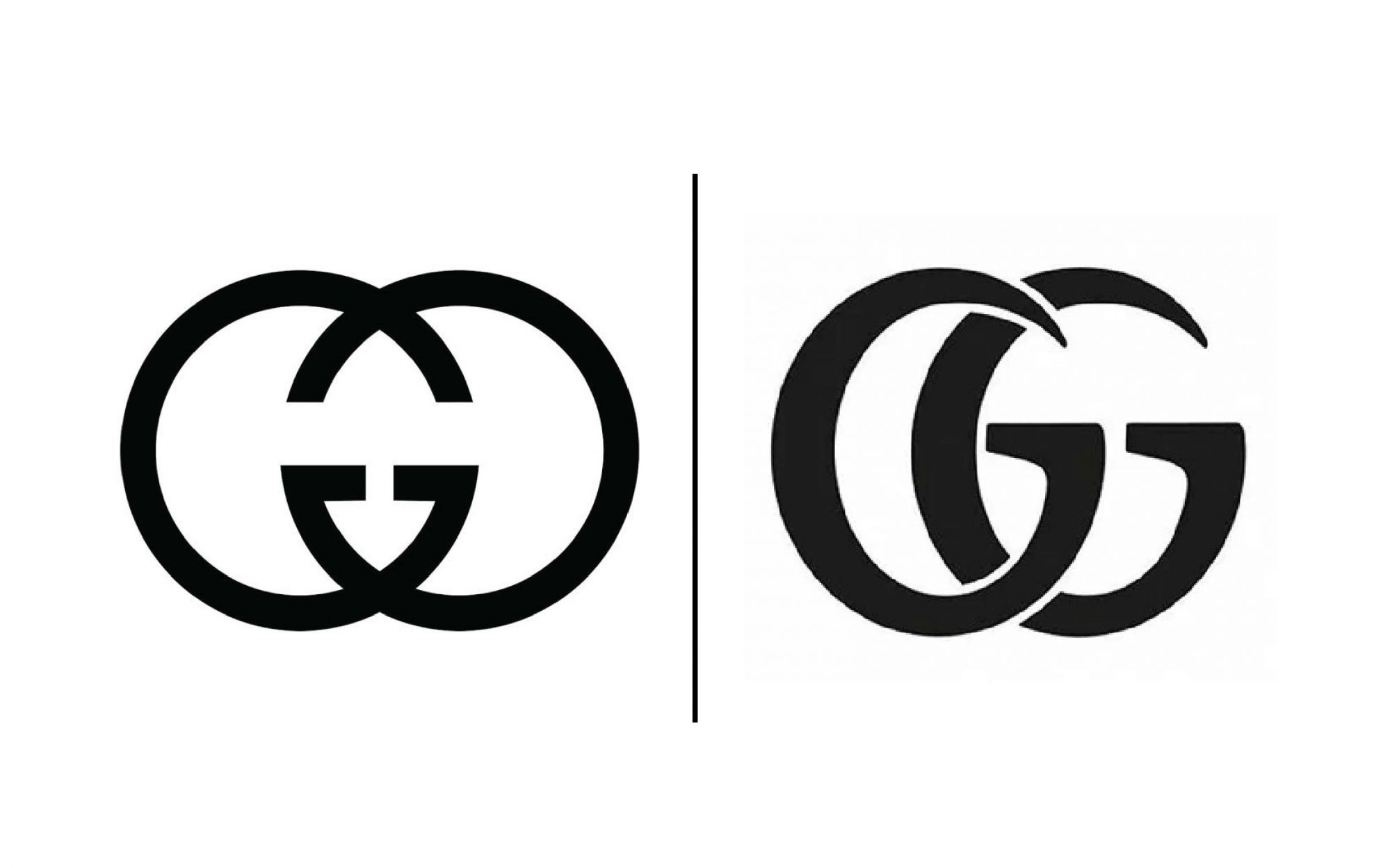 Is Gucci about to reveal a new logo?.