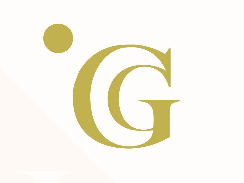 iggsy • Gold \'GG\' Logo.