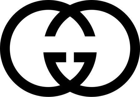 Gucci Logo.