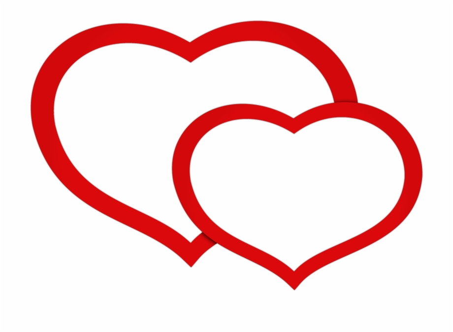 Heart Clipart Transparent.