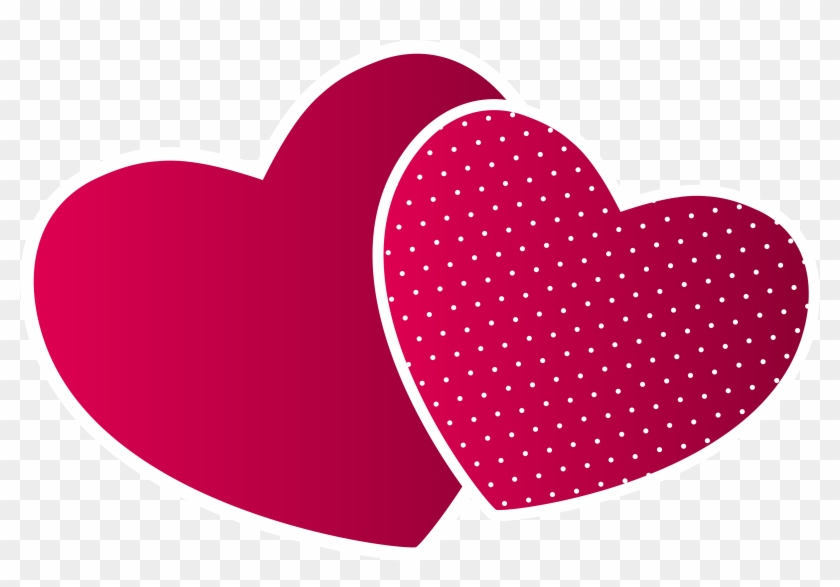 Bright Ideas Heart Images Clip Art Double Hearts Png.